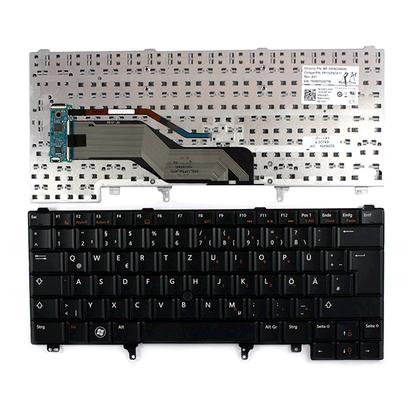 teclado-ocasion-dell-latitude-e6420-e5420-e6320-6430-poinstick-negro-aleman-pegatina-castellano