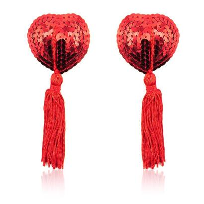 pezoneras-forma-corazon-autoadhesivas-con-lentejuelas-rojo