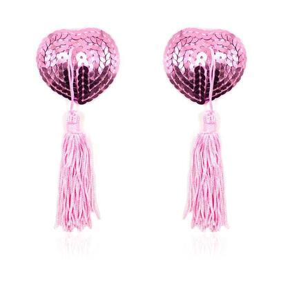 pezoneras-autoadhesivas-forma-de-corazon-con-lentejuelas-rosa