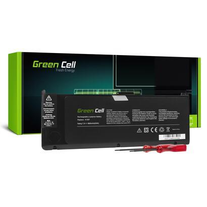 green-cell-a1309-bateria-para-portatil-para-apple-macbook-pro-17-a1297-principios-de-2009-mediados-de-2010