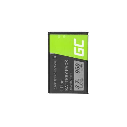 bateria-para-smartphone-green-cell-ab463651be-para-samsung-s3650-corby-s5600-p520