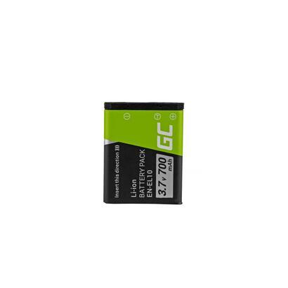 bateria-green-cell-en-el10-nikon-coolpix-s60-s80-s200-s210-s220-s500-s520-s3000-37v-700mah