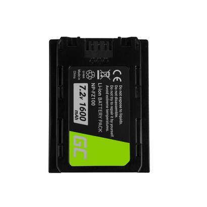 green-cell-bateria-de-camara-digital-para-sony-alpha-a7-iii-a7r-iii-a9-a9r-a9s-ilce-7m3-7rm3-72v-1600mah