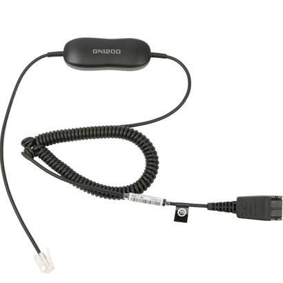 jabra-gn1200-cc-cable-para-auriculares-desconexin-rpida-p-a-rj-9-m2-mpara-jabra-gn-2100-gn-2200-gn-2250