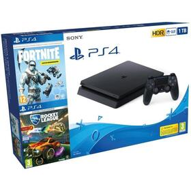 consola-sony-playstation-4-slim-1-tb-juego-rocket-league-dc-juego-fortnite
