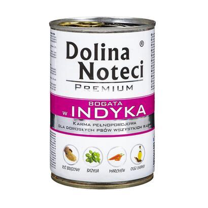 dolina-noteci-5902921301295-dogs-moist-food-turkey-400-g
