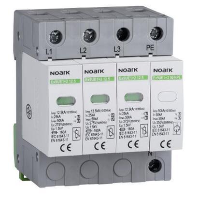 103340-descargadores-de-sobretension-noark-ex9ue1-2-125-3pn-275