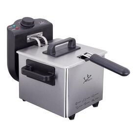 freidora-jata-fr115-1000w-cuba-15l-termostato-regulable-indicador-luminoso-cuerpo-inox-antihuella