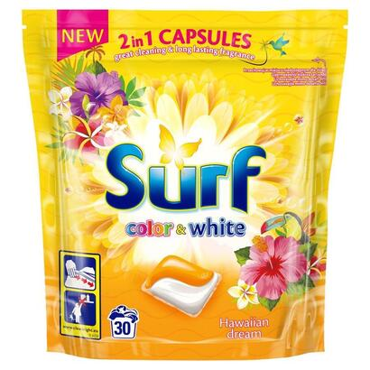 surf-colorwhite-detergent-caps-hawaiian-dream30pcs