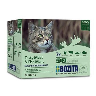 bozita-pouch-multibox-meat-fish-menu-12x85g