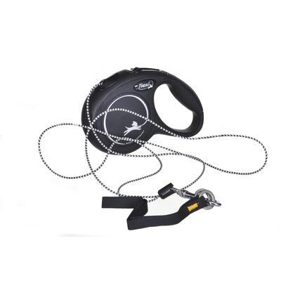 correa-automatica-flexi-new-classic-cat-xs-cable-de-3-m-negro