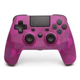 snakebyte-4-s-wireless-gamepad-ps4-ps3-analogue-digital-bluetoothusb-pink