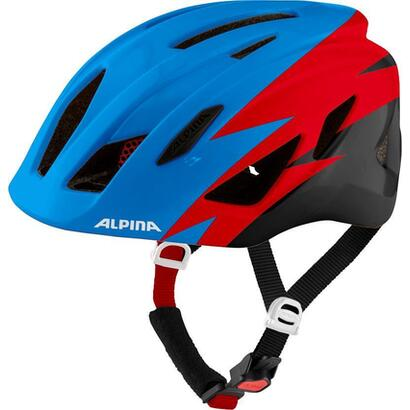 casco-de-bicicleta-alpina-pico-azul-rojo-negro-brillo-50-55