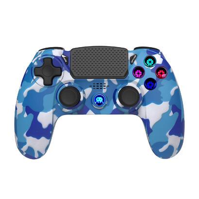 mando-bluetooth-camo-blue-freaks-geeks-ps4