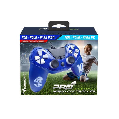 wired-controller-pro4-football-blue-subsonic-ps4