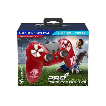 wired-controller-pro4-football-red-subsonic-ps4