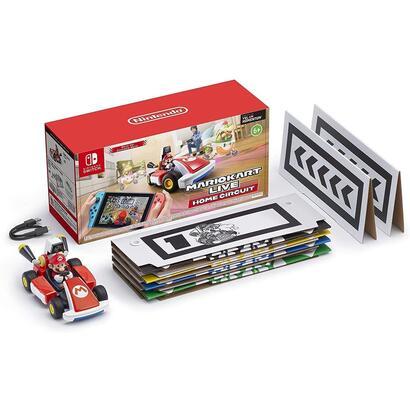 reacondicionado-mario-kart-live-home-circuit-mario-switch