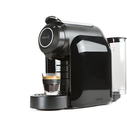reacondicionado-cafetera-delta-qool-evolution-negra