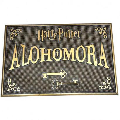 felpudo-goma-harry-potter-alohomora