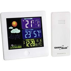 greenblue-estacion-meteorologica-con-sensor-exterior-gb521w