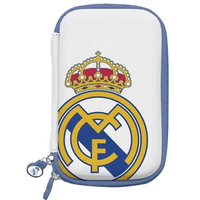real-madrid-funda-disco-duro-35-blanca-escudo