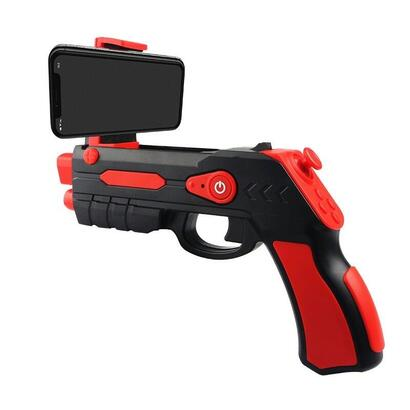 omega-pistola-bluetooth-gaming-negrorojo
