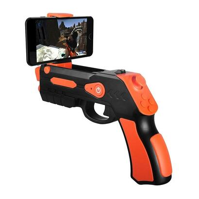 omega-pistola-bluetooth-gaming-negronaranja