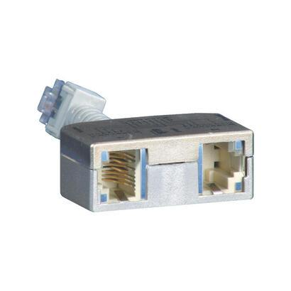 adaptador-de-cable-compartido-metz-connect-pnp-2-telefono-ethernet