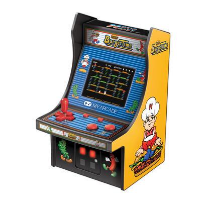 consola-micro-player-retro-arcade-burger-time