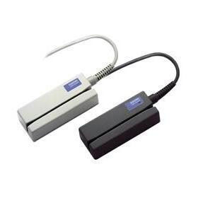 glancetron-1260k-12-ps2-lector-de-tarjetas-de-banda-magnetica-blanco