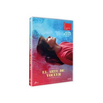 el-arte-de-volver-dvd
