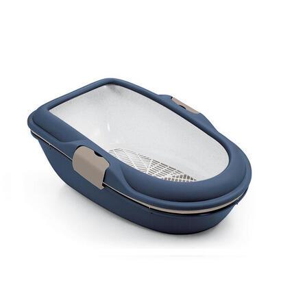 arenero-zolux-furba-con-colador-39x59x22-cm-azul-marino-590011blm