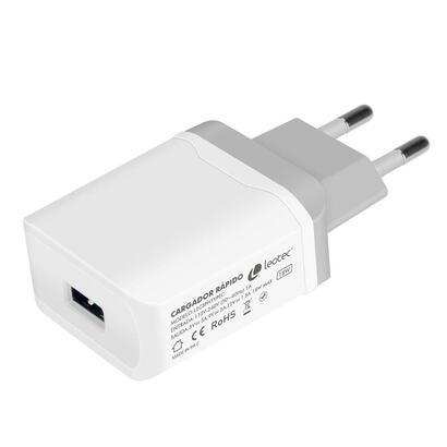 leotec-cargador-pared-con-carga-rapida-lecsphtypec-18w-3a-incluye-cable-extraible-usb-a-usb-tip