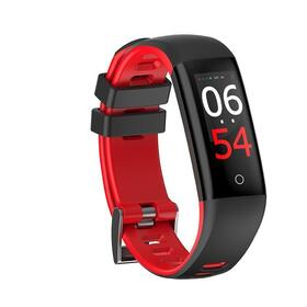 leotec-pulsera-fashion-health-roja-pantalla-color-24cm-bt40-pulsometro-dinamico-notificaci