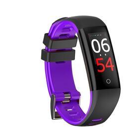 leotec-pulsera-fashion-health-violeta-pantalla-color-24cm-bt40-pulsometro-dinamico-notificaciones-bat-105mah-resistente-al-agua-