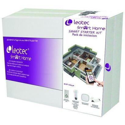 leotec-pack-de-alarma-smarthome-leshmkit01-incluye-modulo-seguridad-detector-movimiento-enchufe-inteligente-control-aa