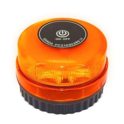 luz-de-emergencia-para-coche-v16-hispanica-he-z-1075-homologada-base-imantada-funciona-a-pilas