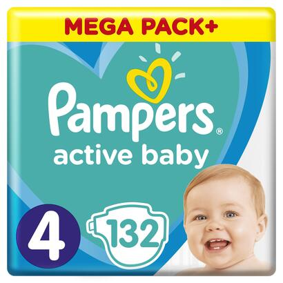 pampers-panales-active-baby-maxi-pack-talla-4-maxi-9-14-kg-132