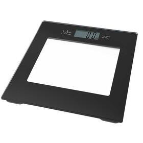 bascula-de-bano-jata-290-negra-capacidad-150kg-graduacion-100g-visor-lcd-gran-tamano-base-cristal-seguridad