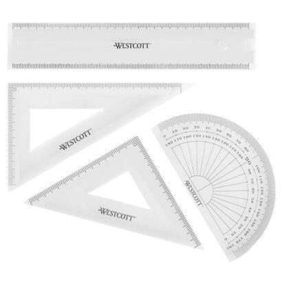 pack-de-reglas-de-dibujo-grafoplas-westcott-74310600-incluye-escuadra-16cm-cartabon-23cm-regla-30cm-semicirculo-15cm