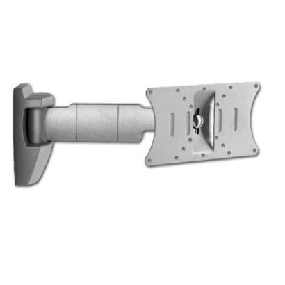soporte-pared-omb-bisolution-orientable-vert-20-giro-190-vesa-50-75-100-100x200-10-32-max-20kg-color-plata