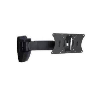 soporte-pared-omb-bisolution-bk-orientable-vert-20-giro-190-vesa-50-75-100-100x200-10-32-max-20kg-color-negro