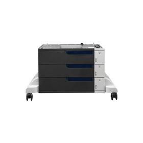 reacondicionado-hp-paper-feeder-and-stand-printer-base-with-media-feeder-1500-sheets