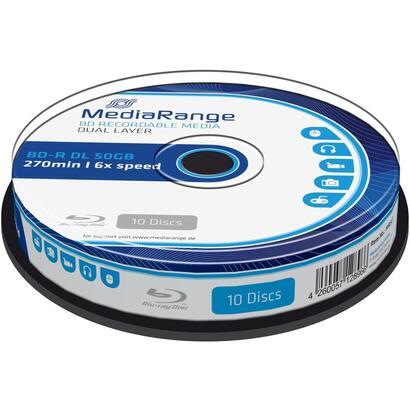 mediarange-bluray-50gb-10pcs-bd-r-cake-6x-double-layer