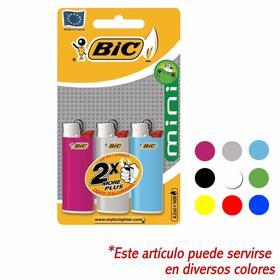 bic-blister-de-3-mecheros-classic-mini-colores-variados
