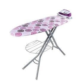 tabla-de-planchar-orbegozo-tp-3500-fabricada-en-rejilla-acero-altura-regulable-92cm-12238cm-funda-algodon-soporte-centro-plancha