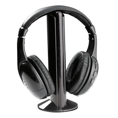 auriculares-inalambricos-esperanza-liberty-th110-color-negro