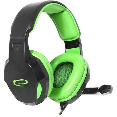 esperanza-egh350g-c0bra-stereo-headset-with-microphone-for-games-green
