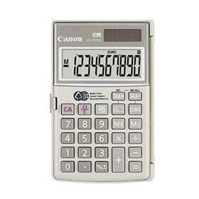 calculadora-canon-bolsillo-ls-10etg-dbl-gris-10-digitos