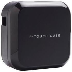 rotuladora-portatil-brother-pt-p710bt-cube-usb-bluetooth